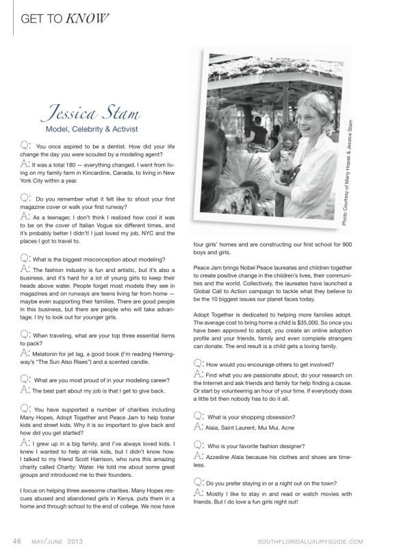 Get to Know_Jessica Stam
