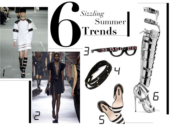 6Summertrends